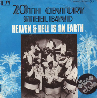 2Oth Century Steel Band